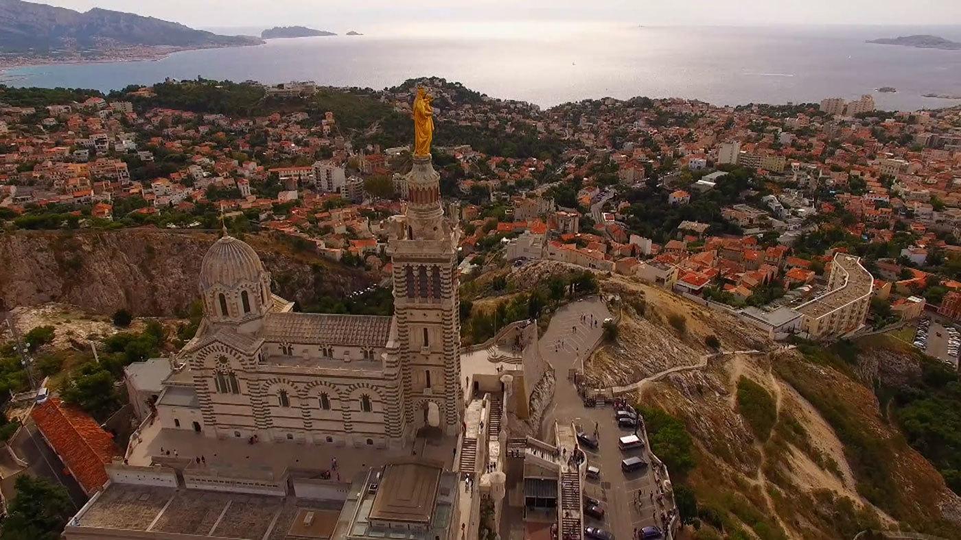 Temporada 1 Programa 9 - Mónaco y Marsella: los dos extremos de la Costa Azul