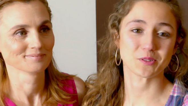 Temporada 1 Programa 1 - Ana, una mujer entregada a su familia