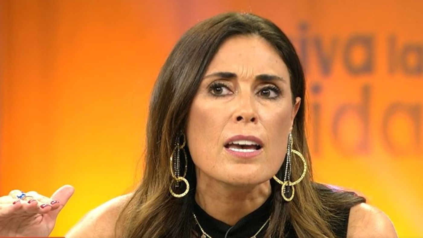 2019 Programa 223 - El tenso enfrentamiento entre Omar Montes e Isabel Rábago