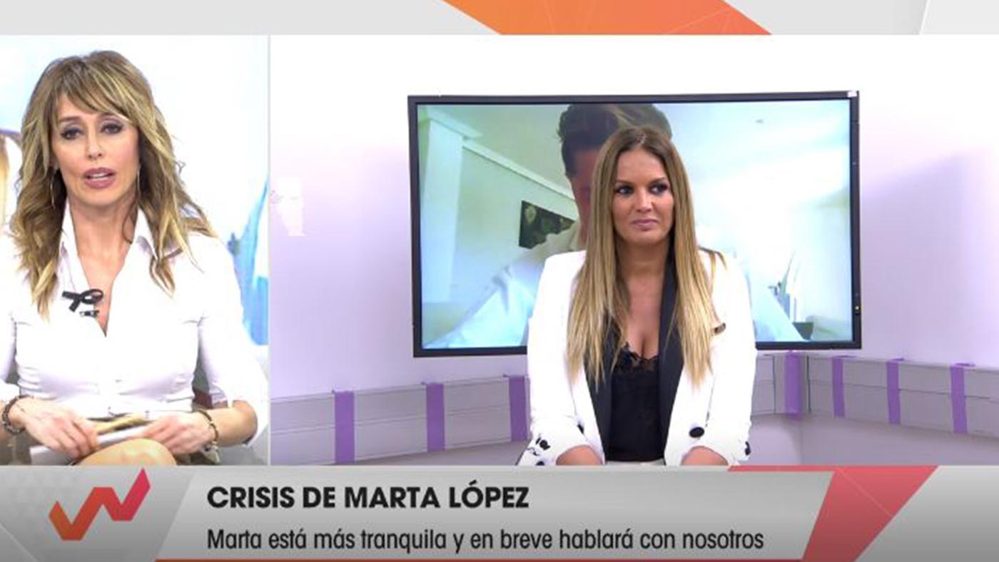 2020 Programa 291 - Marta López habla tras la polémica