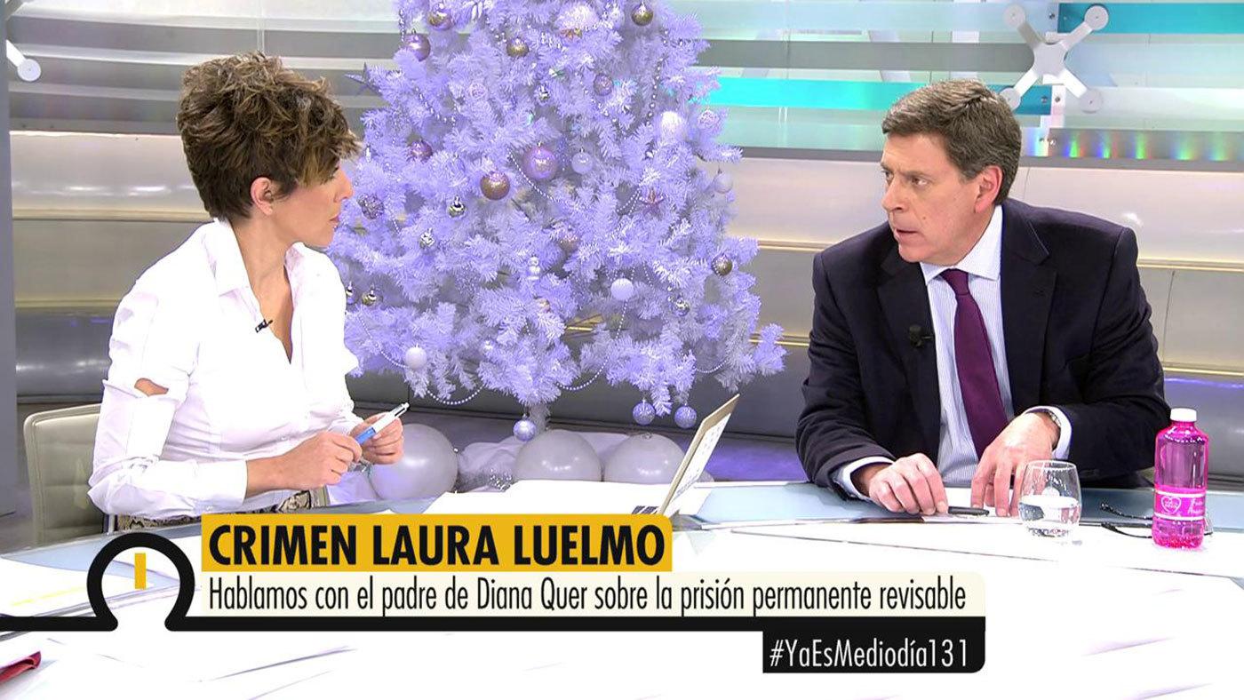 2018 Programa 131 - El mensaje del padre de Diana Quer a Pedro Sánchez