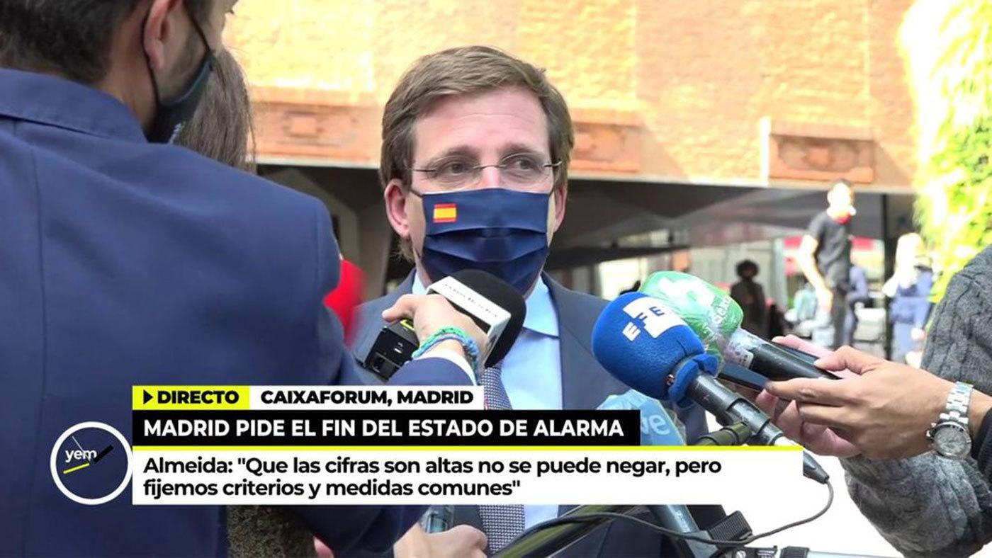 2020 Programa 589 - Martínez - Almedia: