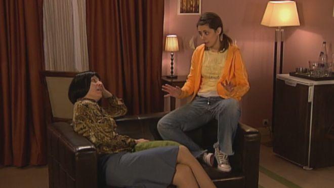 Temporada 2 Capítulo 145 - Sonsoles y Paula urden un plan contra Diego