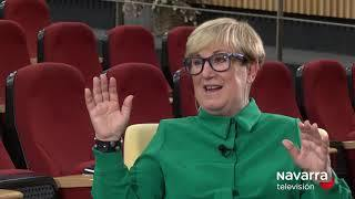 Helena Taberna- Directora de cine- 08/10/19