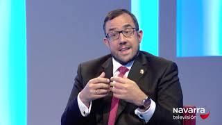 Javier Ramírez  - Vicepresidente y portavoz del Gobierno - 17/12/2019
