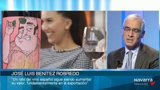 José Luis Benitez- Presidente FEV- 04/02/2020