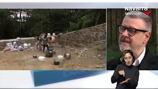 Martín Zabalza - Director de paz, convivencia y DDHH - (Lengua de Signos)