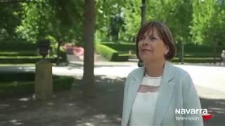 Presentación de los candidatos en 'Si yo presidiera Navarra'