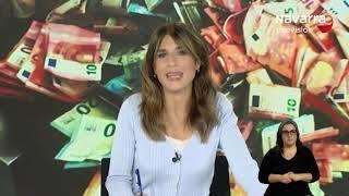 Noticias de Navarra 14:30h 10/11/2020 Lengua de Signos