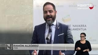 Noticias de Navarra 14:30h 29/10/20 Lengua de Signos