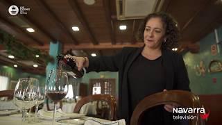 Los Fogones del Reyno - Restaurante Beti Jai - 10/09/19