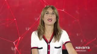 Noticias Navarra 14.30h 26/08/2020