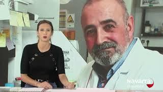 Noticias de Navarra 20:30h 06/10/2020