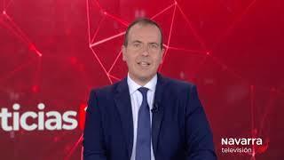 Noticias de Navarra 20:30h 23/09/2020