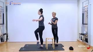 Pilates contra el coronavirus con Eva Espuelas 06/04/2020