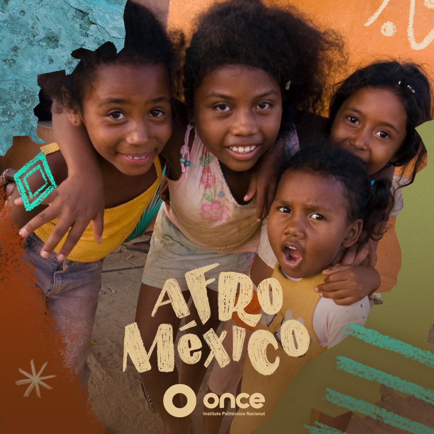 Todos Somos Afroméxico