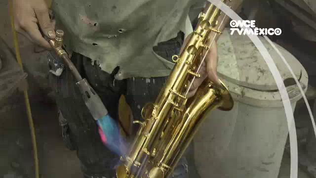 Música De Viento.