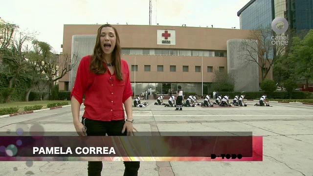 Cruz Roja Mexicana