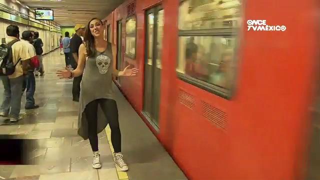 Historia Del Metro