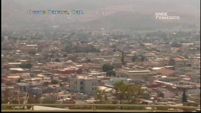 Oaxaca 2 pueblos