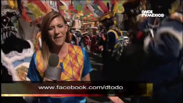 Posada En Xochimilco