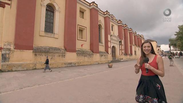 San Cristobal Museo Del ámbar