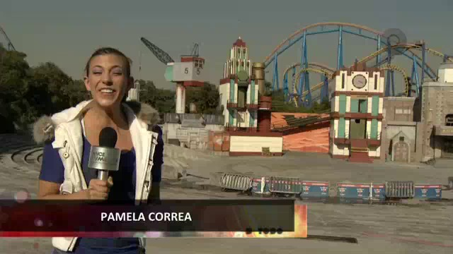 Un recorrido por Six Flags