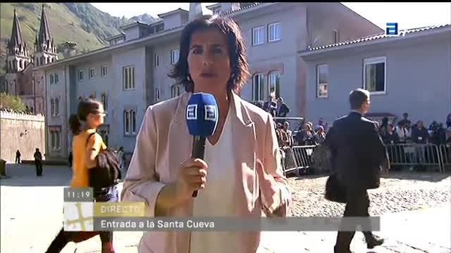 Día de Asturias desde el Real Sitio (Sábado, 08-09-2018)