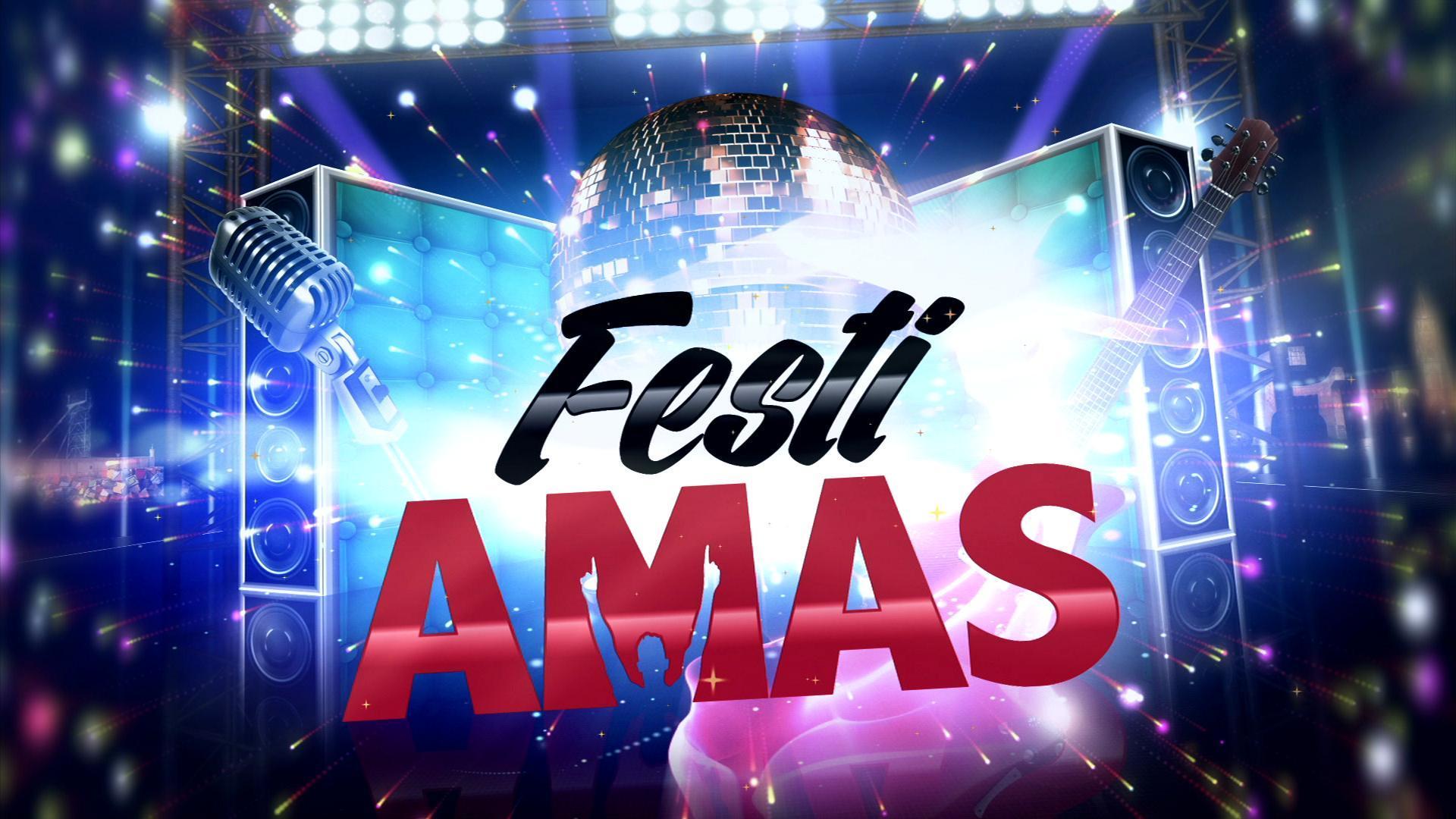 FestiAmas 7 (Sábado, 24-09-2016)