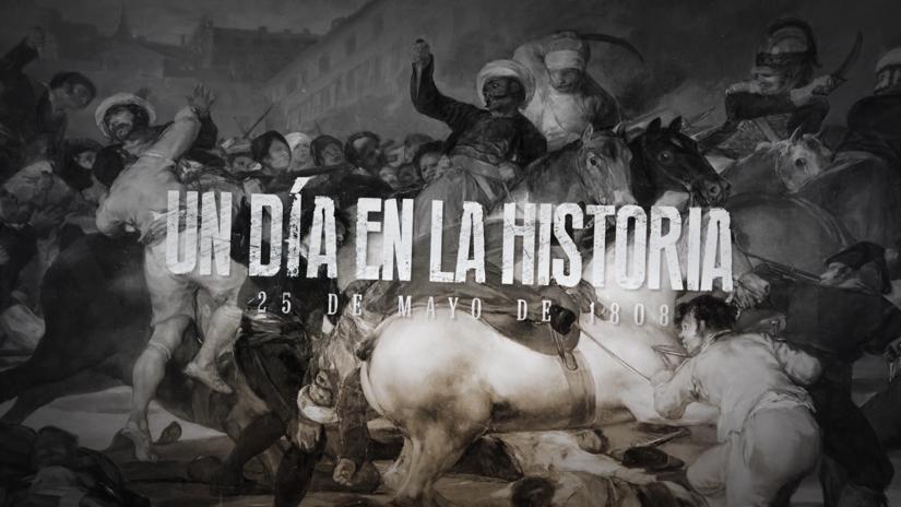 El día que Asturias declaró la guerra a Napoleón (Martes, 22-05-2018)