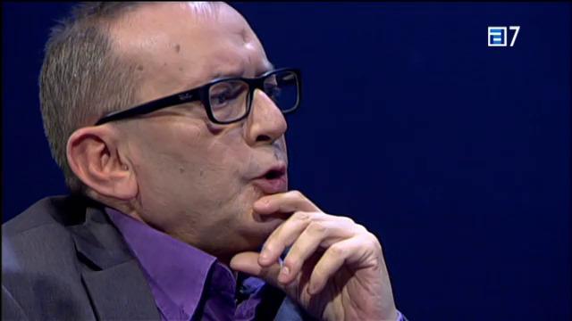 Alberto Rodríguez, actor (Jueves, 12-12-2013)