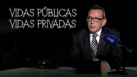 Especial 'Vidas públicas, vidas privadas': Susana López Ares (Miércoles, 02-12-2015)