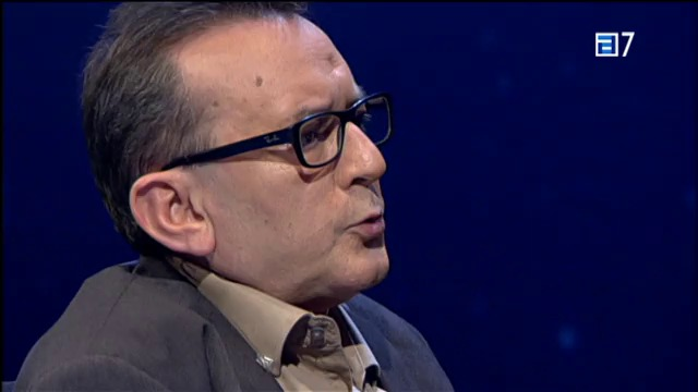 Secretario general de UGT-Asturias, Justo Rodriguez Braga (Jueves, 21-11-2013)