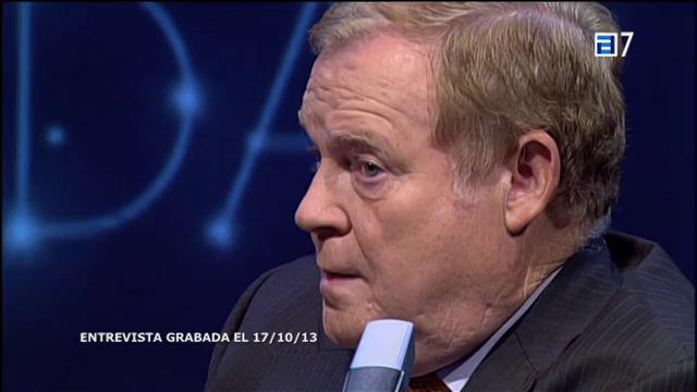 Severino García Vigón (Jueves, 07-11-2013)