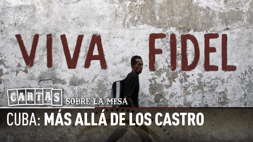 2018-03-07 - Cuba más allá de los Castro
