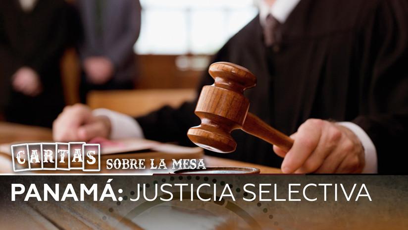 2019-04-23 - Panamá: Justicia selectiva