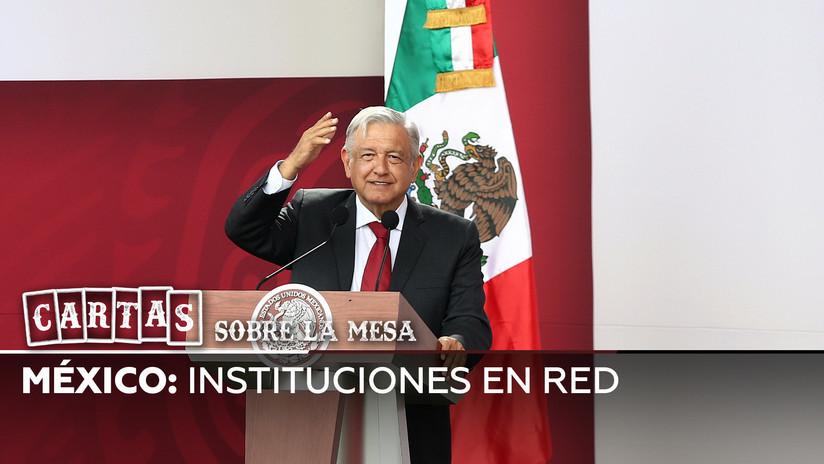 2019-07-02 - México: las redes sociales en el Gobierno de López Obrador
