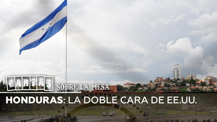 2019-11-12 - Honduras: La doble cara de EE.UU.