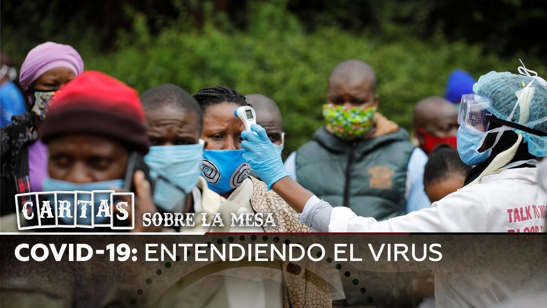 2020-05-26 - Entendiendo el coronavirus: ¿qué es? ¿es tan letal? ¿qué factores influyen?