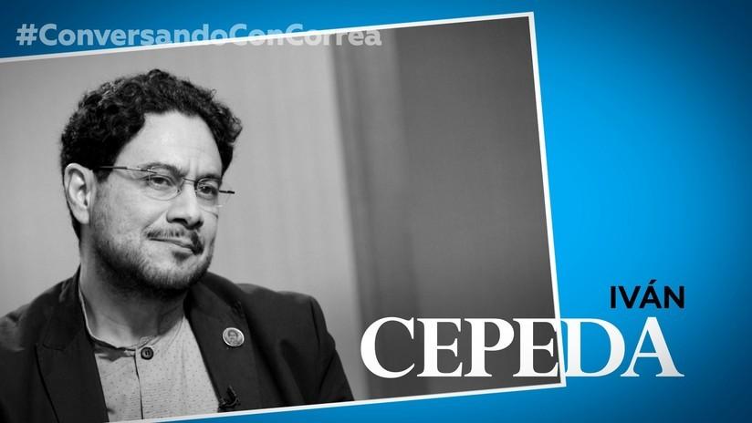 2019-10-31 - Iván Cepeda a Correa:
