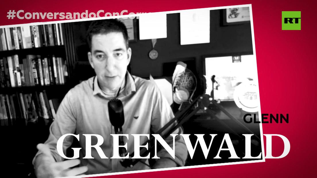 2020-04-23 - Glenn Greenwald a Correa: