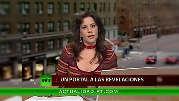 2011-02-13 - DETRÁS DE LA NOTICIA :  ESPACIO PARA LA VERDAD