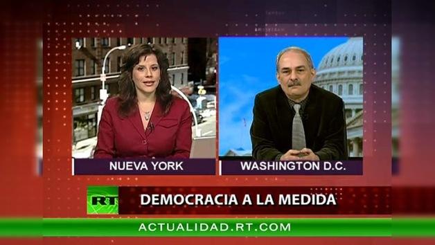 2011-03-13 - DETRÁS DE LA NOTICIA : EN BÚSQUEDA DE JUSTICIA