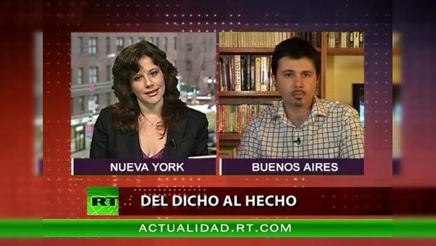 2011-03-27 - DETRÁS DE LA NOTICIA : MEDIOS DEL IMPACTO