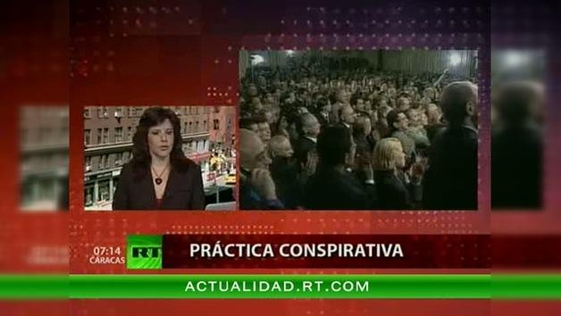 2011-04-10 - DETRÁS DE LA NOTICIA : ARMAS Y ESCENARIOS BÉLICOS