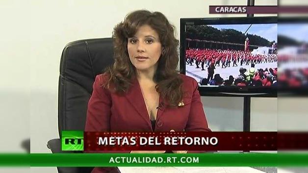 2011-07-10 - DETRÁS DE LA NOTICIA : MOMENTOS DE EMOCIÓN