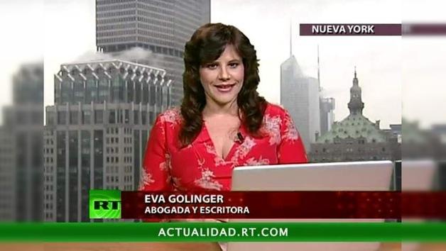 2011-12-30 - Detrás de la noticia : Acontecimientos que estremecieron al mundo