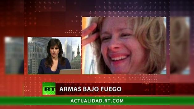 2012-12-21 - Detrás de la noticia : Entre la violencia y la convivencia
