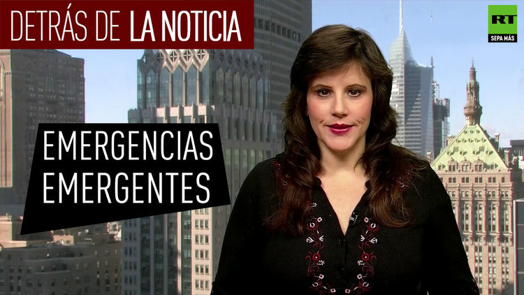 2016-02-05 - Detrás de la noticia: Emergencias emergentes