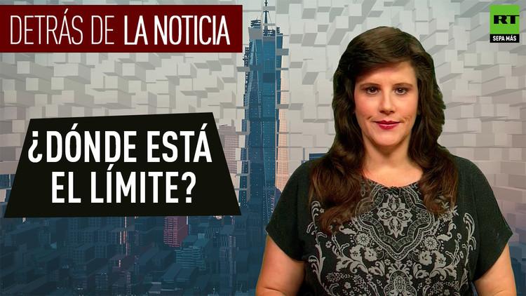 2016-06-03 - Detrás de la noticia: ¿Dónde está el límite?